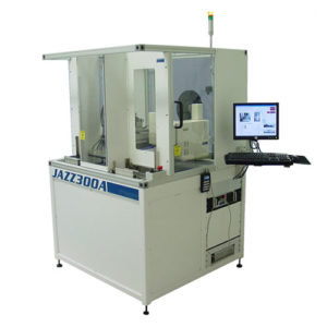 Nautilus Systems JAZZ Cell Precision Labeling Applicator